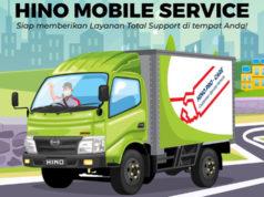 HINO MOBILE SERVICE