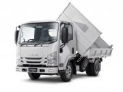 ISUZU NMR TIPPER