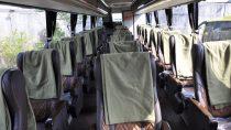 Social Distancing Bus