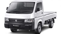 suzuki carry pickup 2021