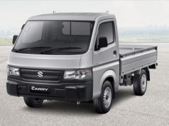 suzuki carry pick up 2021