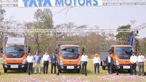 Tata Ultra Sleek T-Series