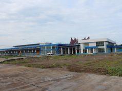 Pembangunan Terminal Anak Air