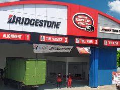 Bridgestone Truck Tire Center